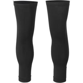 assos kneeFoil, black series